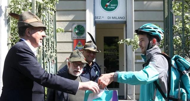 Adunata Alpini Milano