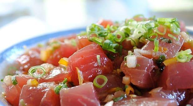 Hawaiian Weekend east market diner