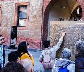 Caccia al Tesoro sulle Orme di Leonardo Da Vinci a Milano