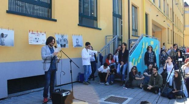 festival internazionale di poesia milano