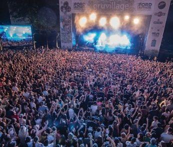 gruvillage 2019 festival musicale artisti programma