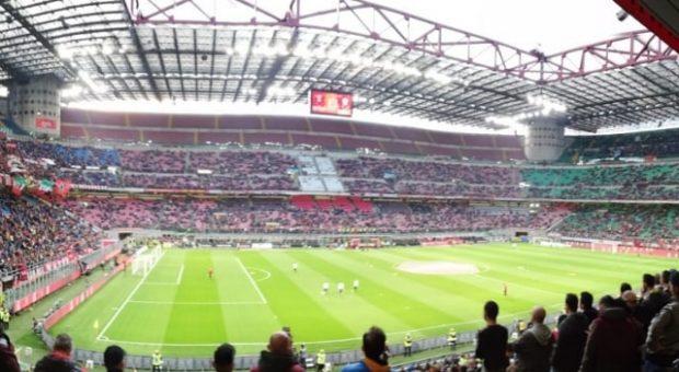 Inter-Empoli 26 maggio 2019