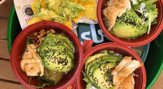 5 bowls east market diner