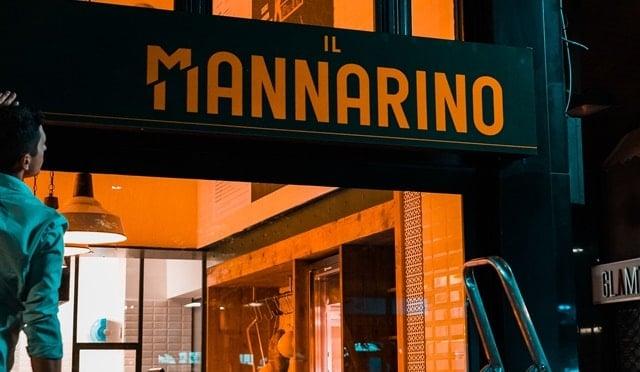 Il Mannarino Milano