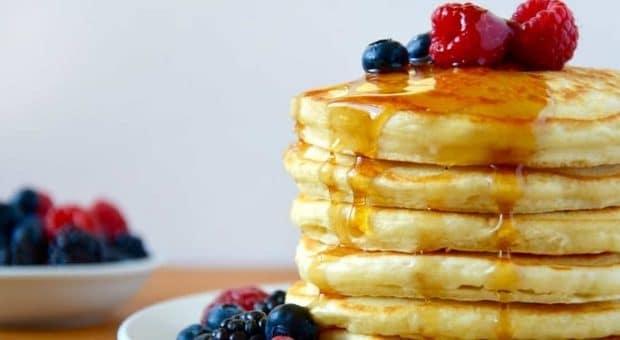 pancake week east market diner
