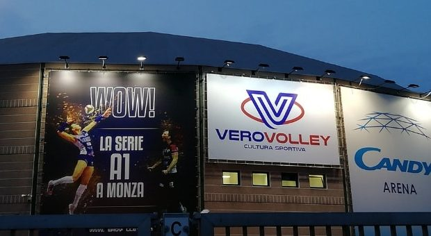 Calendario Volley Maschile.Calendario Volley Maschile 2019 20 Le Partite A Milano E Monza