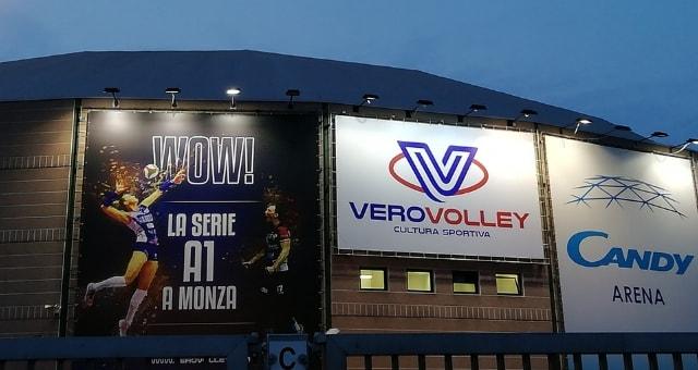 Calendario Volley Maschile 2019 20 Le Partite A Milano E Monza