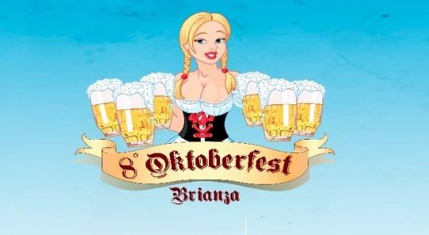 Oktoberfest Brianza 2019