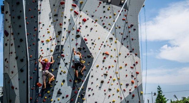 arrampicata gratis milano
