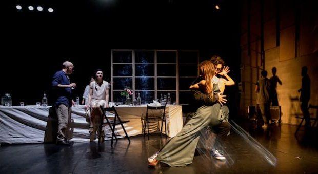 Teatro Fontana stagione 2019/2020