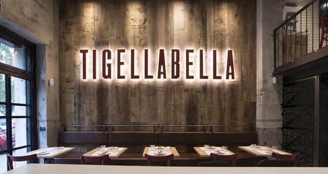 Tigellabella Milano