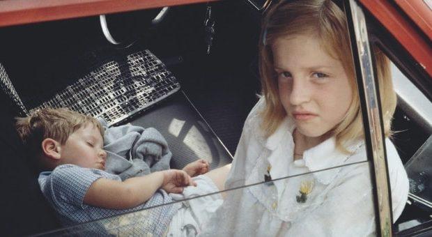 Vivian Maier a colori mostra
