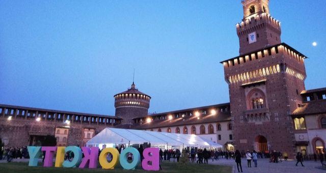 Bookcity Milano: programma, ospiti e curiosità - Milano Weekend