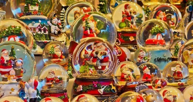 Mercatino finlandese di Natale