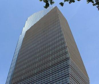 Torre Diamante milano