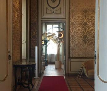 palazzo cusani milano