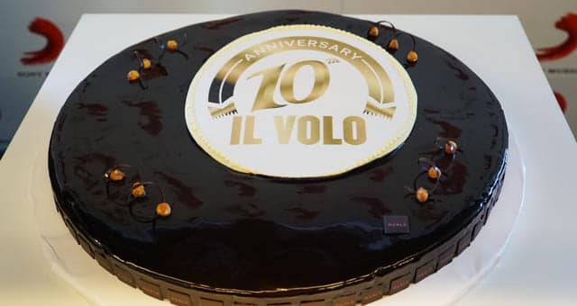 il volo best of