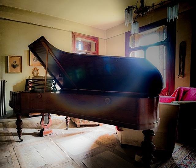Liberty Piano