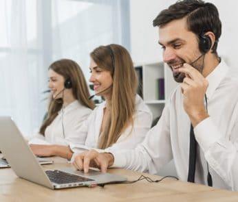 call center-telefono