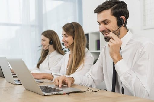 call center-telefono
