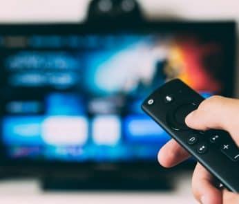 tv-streaming-telecomando