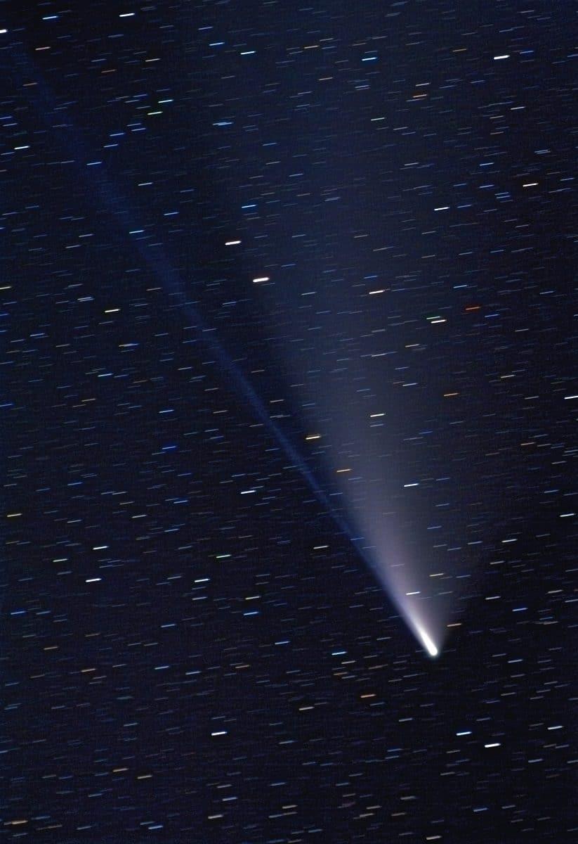 NEOWISE_19Luglio_Appennini