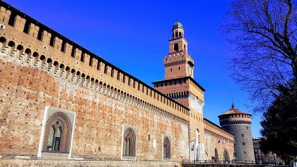 Milano Museocity 2021 Gli Eventi Online Fino Al 7 Marzo