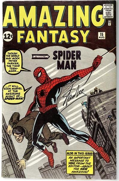 primo-fumetto-spiderman