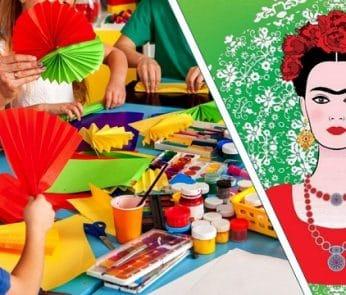 Lab. famiglie-Frida-kahlo-milano_Neiade
