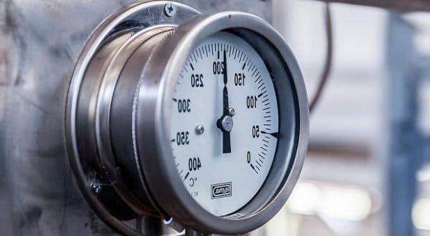 caldaia-misuratore-pressione