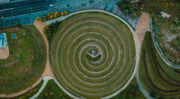 Andrea Ferrario_Milano, Parco del Portello-min