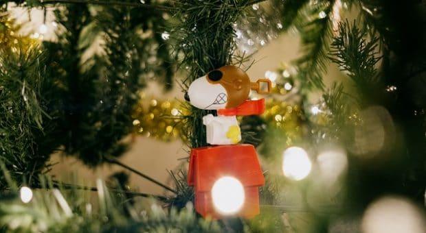 Addobbi Albero Natale.Decorazioni Natalizie Fatte In Casa 5 Idee Per Gli Addobbi