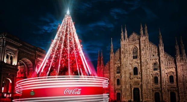 rendering Albero Natale Duomo Coca-Cola[1]