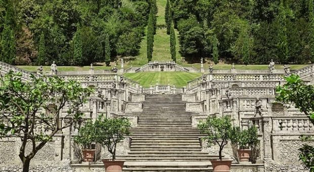 Villa Della Porta Bozzolo, Casalzuigno (VA)-min